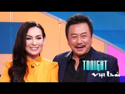 Tonight with Viet Thao - Episode 34 (Special Guests: PHI NHUNG)