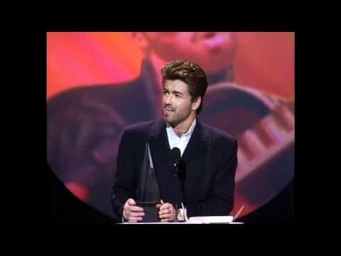 George Michael Wins Favorite Soul/R&B Album For