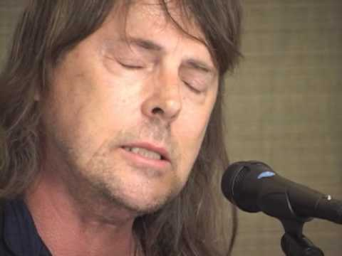 Dokken  Into The Fire Acoustic Promotial Performance