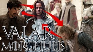 Ned Stark = Jaqen H'ghar = Syrio Forel Theory Confirmed ?! Ned Is Alive Theory | Game of Thrones
