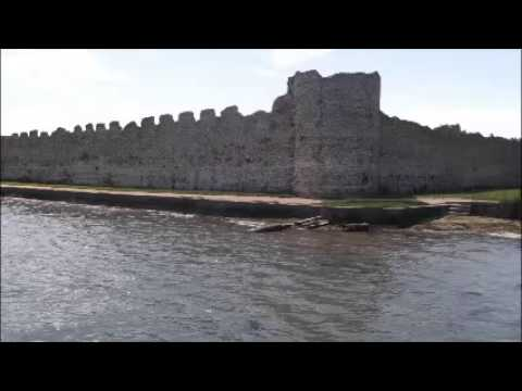 Portus 2016 how trader would of been like within the roman empire