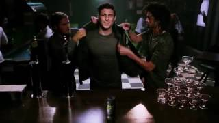 Mountain Dew Black Label Gentlemen of the Jacket Commercial