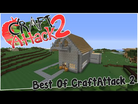 Best of CraftAttack 2   Earliboy