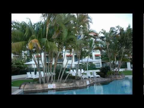 Oaks Calypso Plaza Resort Review - Coolangatta Tweed Heads Australia