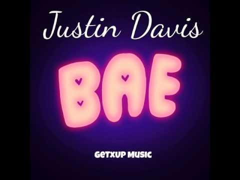 Justin Davis  Bae