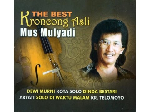 [Full Album] Best of Mus Mulyadi