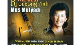 [Full Album] Best of Mus Mulyadi