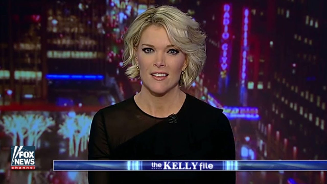 'Sunday Night with Megyn Kelly' is coming to NBC in June
