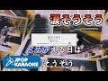 [歌詞・音程バーカラオケ/練習用] 夏川りみ - 涙そうそう 【原曲キー】 ♪ J-POP Karaoke