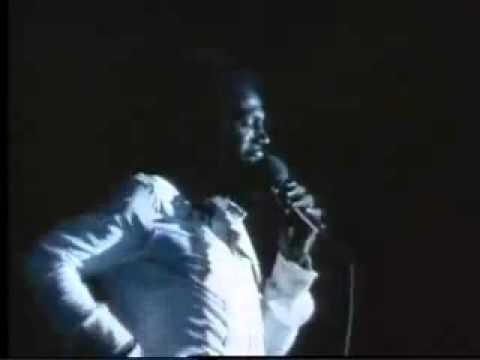 Gregory Isaacs -  Night Nurse Live at Reggae Sunsplash 1983