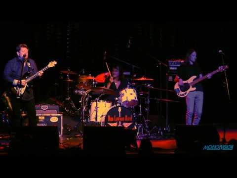 Dan Lawson Band Live @ Blue Ocean Music Hall 7/20/17