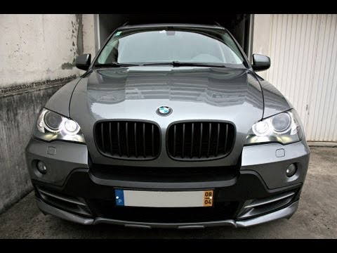 How To Plasti Dip Bmw Grill Youtube