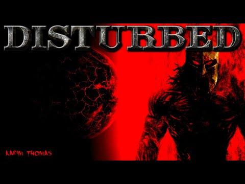 Disturbed - The Night (Instrumental)