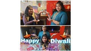 Bole Chudiyan   Diwali Special Dance Cover   By Liya and Laya   ❤Manglish Family ❤   UK  