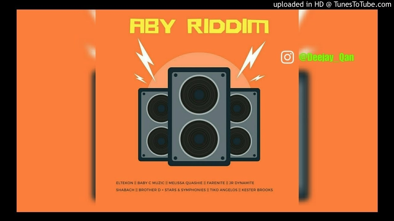 Download ABY RIDDIM 2020 (prod.RIGHTEOUS RECORDS)