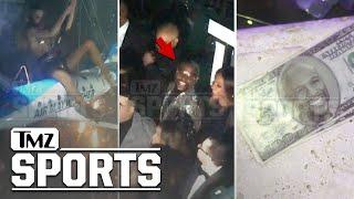 Floyd Mayweather Celebrates 43rd Birthday with Lots of Celebs | TMZ Sports