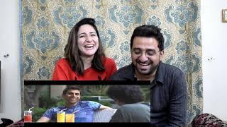 Pakistani React to De Taali Nehraji | Breakfast With Champions.