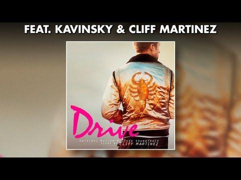 Drive Soundtrack Album Preview (Official Video) #cliffmartinez