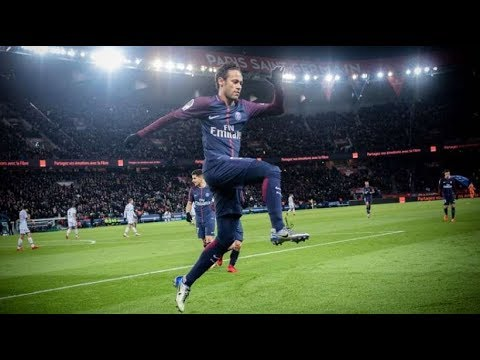 Neymar Jr Skill Magic Goal-El Farsante...