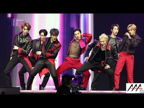 NCT U - 90's Love Performance [Asia Artis Awards 2020] HD