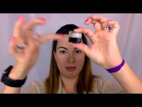 Younique's Moodstruck Minerals Pigment Powder - Irresistible