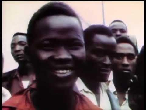 A look at Capitalism in Kenya & Ujamaa in Tanzania [1970]