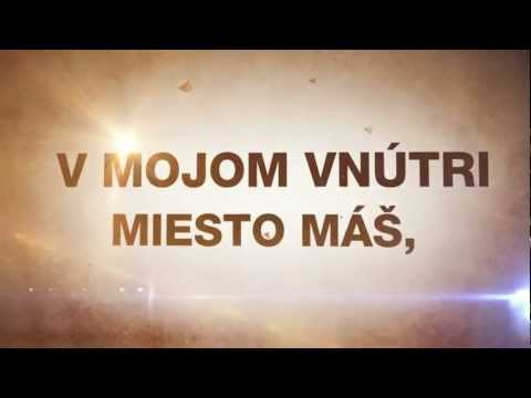 BCC Worship - Z tmy si ma vyviedol (Lyric Video)
