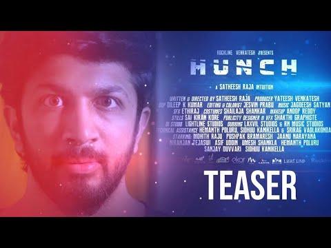 Hunch Latest psychological Suspense Thriller shortfilm(2018) by Rockline Entertainments