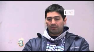 Nota a Leonardo Gutiérrez sobre su expulsión