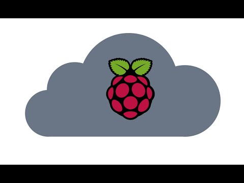 Turn Your Raspberry Pi 3 into a Personal Cloud Storage