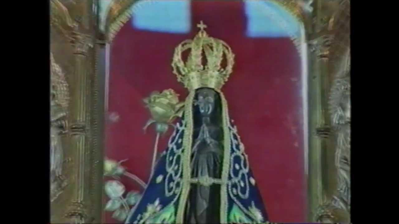 Coroa de Nossa Senhora Aparecida - YouTube