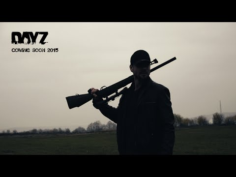 """DayZ """"REAL LIFE"""" Tom's Story - Episode 1"""