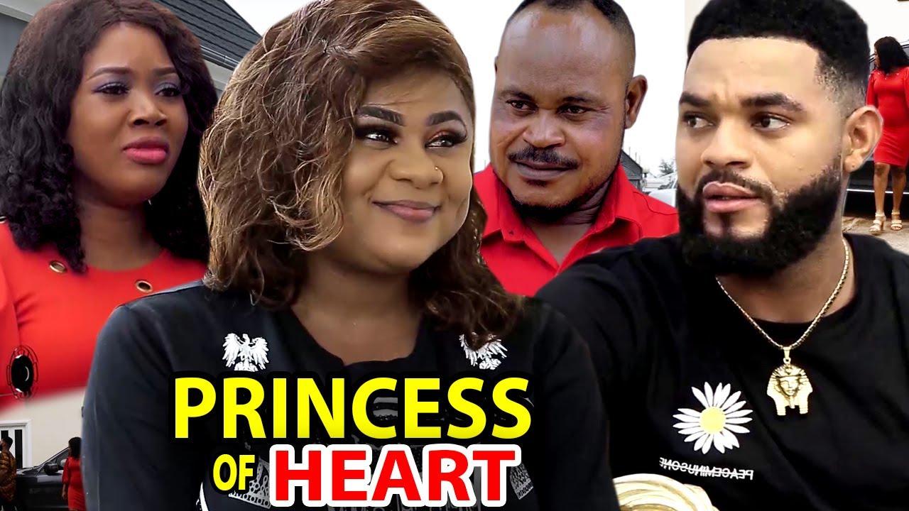 Download PRINCESS OF HEART COMPLETE MOVIE FLASH BOY & UJU OKOLI LATEST MOVIE 2021 NIGERIAN NOLLYWOOD MOVIES