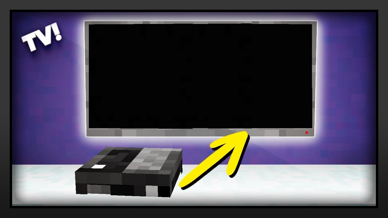 how to draw a tv screen