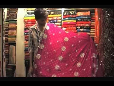 Window Shopping at the Bongo Bazaar in Bangladesh on SCOLA!