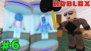 Roblox: Flee the Facility / NO DOORS! NO DOORWAYS! 🚫 🚪 / Episode #6