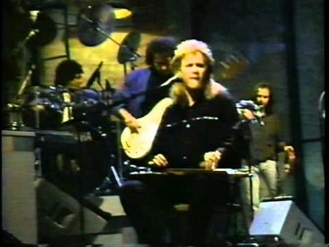 Jeff Healey - While My Guitar Gently Weeps (Live) - YouTube