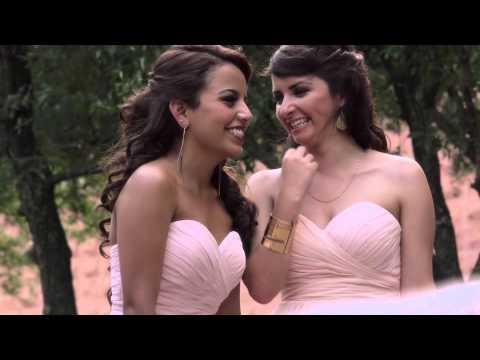 The Woodlands, Texas Wedding Video 'Claudia & Juan'