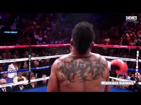 CCN Channel: Floyd Mayweather Vs.  Manny Pacquiao An I PhomhTaktak Cang Lai