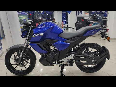 2019 Yamaha FZ V3 BS6 Review 💥💥💥 | Best Affordable BS6 Bike?