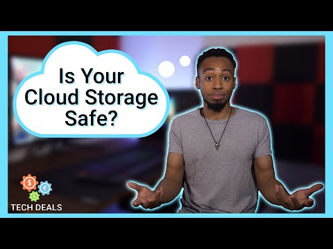 All Cloud Storage Isn't The Same — Why Dropbox, OneDrive, & Google Drive Aren't As Safe As You Think