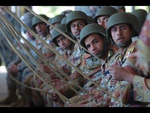 أخبار عربية - الجيش المصري : مقتل 8 متشددين في شمال سيناء  - نشر قبل 6 ساعة