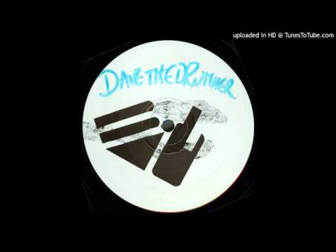 D.A.V.E The Drummer - Ghosts (Acid Techno 1994)