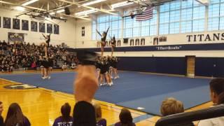 RH Cheerleading Varsity Jan 2016 Webster Thomas