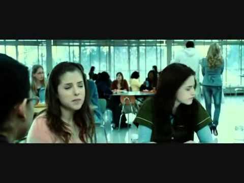 Twilight : Chapitre 1  Fascination 2008  part 6