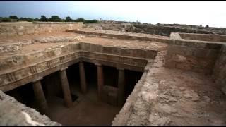 CHYPRE HISTOIRE ET CIVILISATION avec Fram et l'Office de Tourisme de Chypre