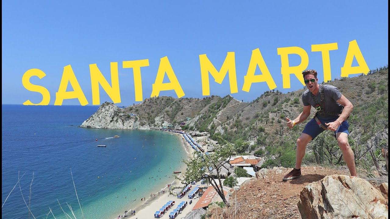 Prostitutes in Santa Marta