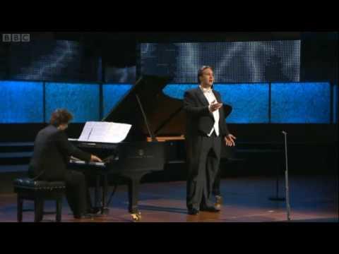 Song Prize Final - Jan Martiník - part 3 ('Danse macabre')