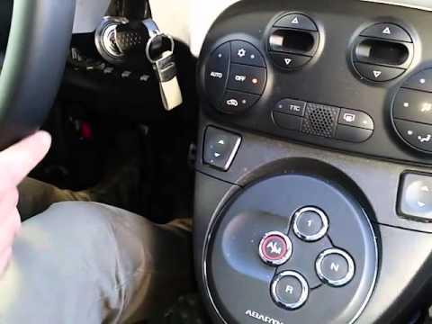 Volano Monomassa Protoxide Su Fiat 500 Abarth Cambio