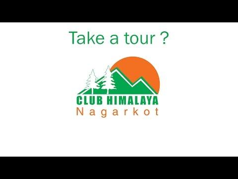 Club Himalaya, Nagarkot, Nepal